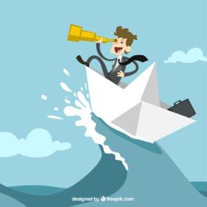planejar, organizar, monitorar e controlar, funções de um administrador