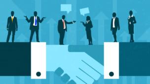 Acordo para uma conduta ética entre administradores