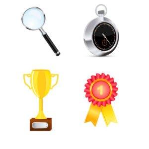 Habilidades de um administrador- Identifique as habilidades usadas