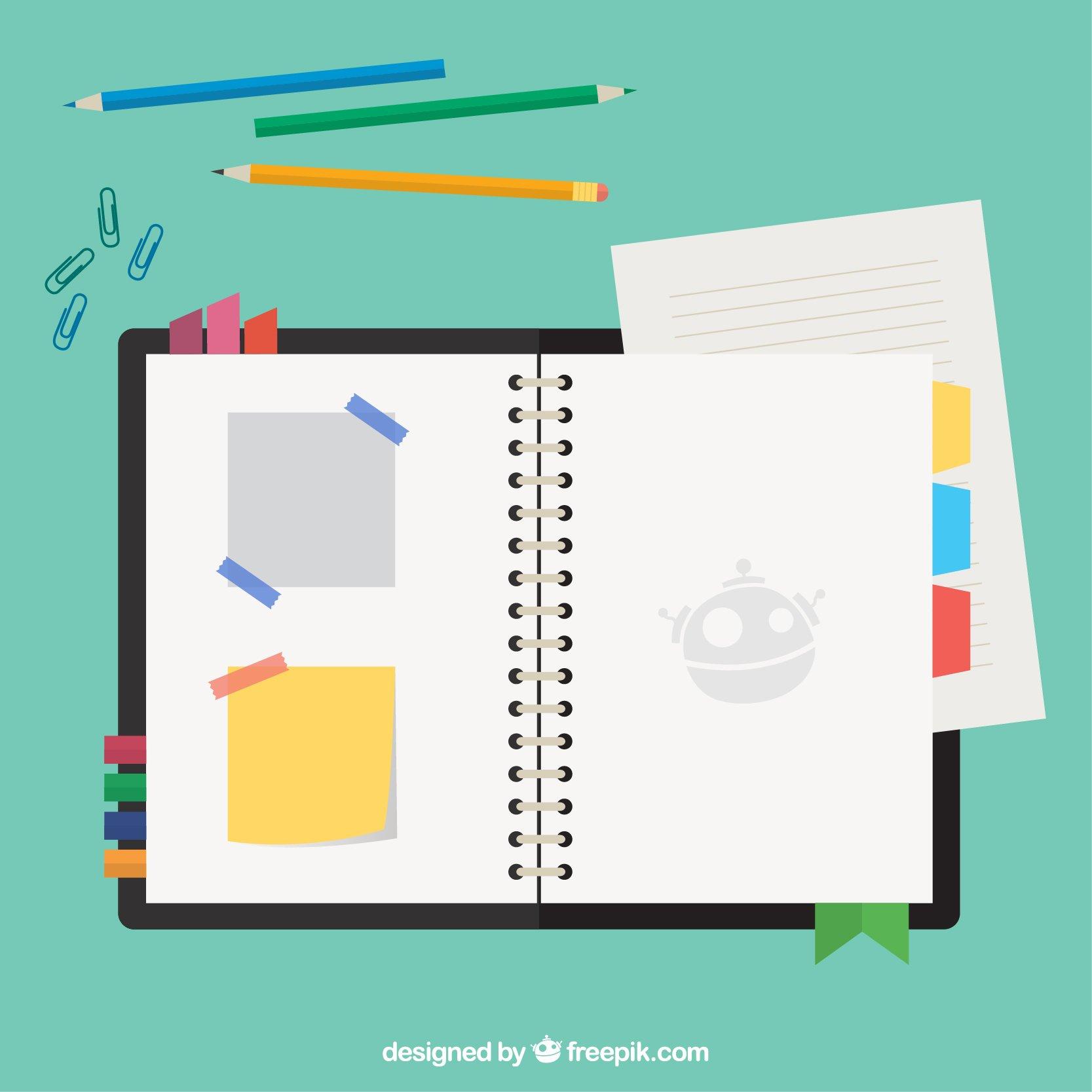 gestão do tempo na prática - agenda