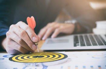 Como definir o melhor objetivo profissional de administrador