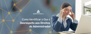 direitos do administrador