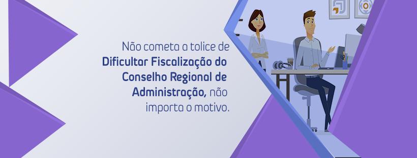Conselho Regional de Administração?Regional de Administração